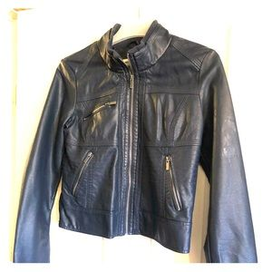 Route 66 Moto jacket